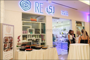 Re-Salons and Spas Valentines event