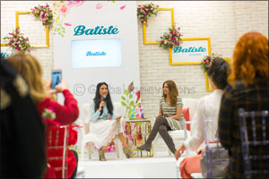 Batiste - Worlds #1 Dry Shampoo Officially Launches in the Middle East