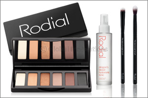 All About Eyes - Rodials Stunning Eye Collection