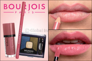 Bourjois: Blow a Kiss for Mothers Day