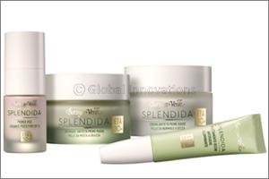 Bottega Verde Introduces The New Splendida Skin Care Line!