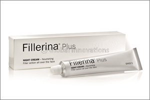 Give your skin the best beauty sleep its ever had with Fillerina Plus Night Cream
