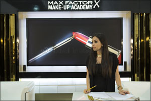 Max Factor Academy – The Regions Leading KHDA Certified Make-up Academy moves to Dubai Investment Park