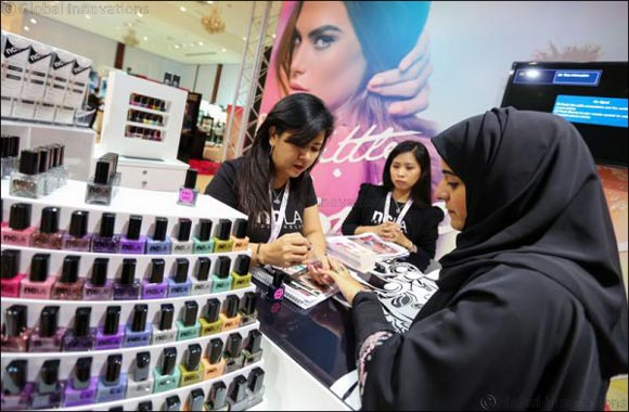 Beautyworld ME to open its 22nd edition May 14th in Dubai