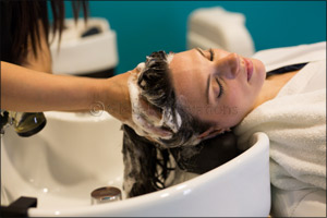 TLC Treatments for your Tresses at Dubais Premiere Styling Salon Be Bar