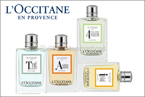 Pamper Your Loved Ones This Ramadan With Les Classiques Fragrances, a Timeless Collection by LOCCITANE