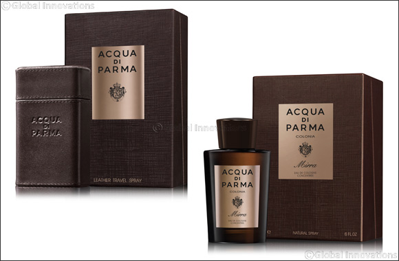 Acqua Di Parma: Ingredient Collection Travel Spray