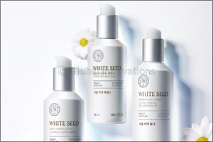THEFACESHOP, White Seed brightening