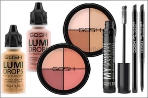Must-Have Beauty Products from GOSH