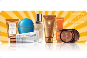 Summer Skin Essentials @ Paris Gallery