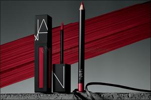 NARS Powermatte Lip Pigment & Precision Liner