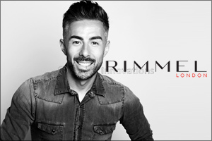 Coty Inc. Introduces James Molloy as Rimmel Londons New Global Make-up Ambassador