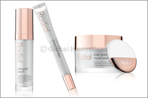 Discover the power of Rose Gold with Rodial