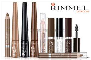 Rimmel - Brow Squad: Dont Follow the Rules - Define Them