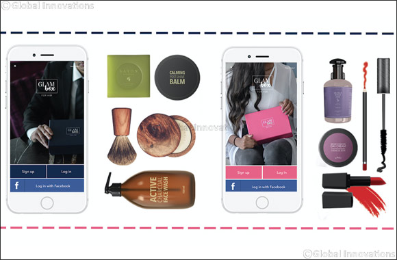 Glambox.me - Get Glam On The Go