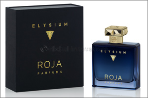 Roja Parfums ELYSIUM - Now available at Paris Gallery in UAE