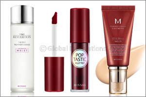 Experience the best of Korean beauty with Missha