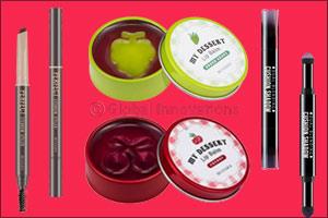 Spring/Summer 18 Beauty Picks from Missha Cosmetics