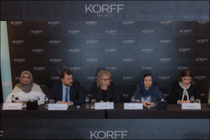 Leading Beauty Brand Korff Milano Debuts in the UAE