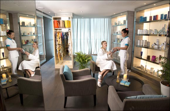 Sheraton Grand Hotel, Dubai Launches Soul Wellness & Spa