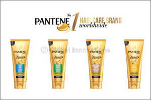 Introduce Your Hair to Pantene Pro-vs 3 Minute Miracle Conditioner Designed to Help Repair* Up to Three Months of Damage in Three Minutes!