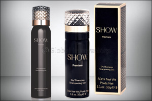 Fresh Hair in an Instant with SHOW Beauty