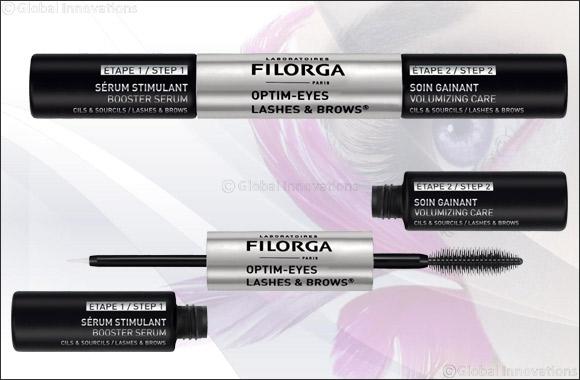 Optim-Eyes Lashes & Brows with Filorga