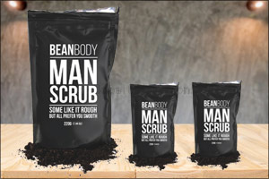 Bean Bodys Quick Guide To Mens Exfoliation