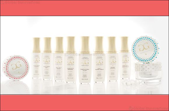 Not All Gold Skincare Is Good for You Discover Gavee Gold