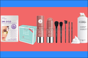 Beauty Indulgences for Mums this Mothers Day