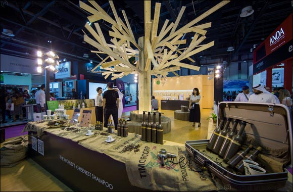 Business of beauty goes green at Beautyworld Middle East 2018 as Natural & Organics section gets set for regional debut