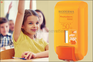 Emirates Dermatology Society launches Sun Protection Campaign for Children in cooperation with BIODERMA in the UAE on the occasion of Emirati Childrens Day