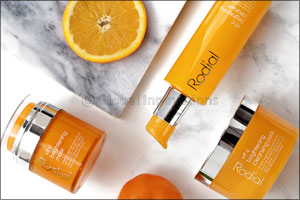 Rodials High Performance and Brightening Vitamin C Range  Launches in the UAE