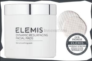 ELEMIS Dynamic Resurfacing Facial Pads  Stunningly Smooth Skin