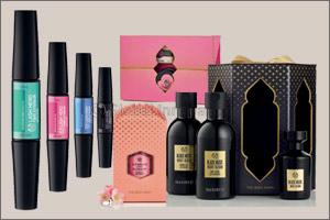 Shine The Light Of Joy This Ramadan With The Body Shop