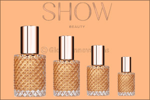 Get Gorgeous Glowing Skin  with SHOW Beautys Body Shimmer Oil