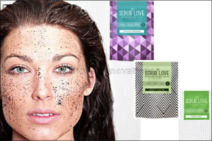 "UKs organic and natural coffee scrub brand ""Scrub Love"" makes its way to the UAE"
