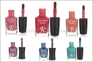 Get Your Nails Summer Ready with FC Beauty