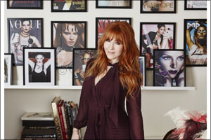 Charlotte Tilbury, the Worlds #1 Celebrity Makeup Artist, Announces the Opening of Her Flagship Beauty Wonderland in Dubai