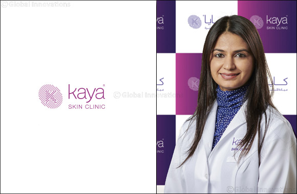 Kaya Skin Clinic launches Kaya Skin Lifting with the increasingly popular technology - HIFU