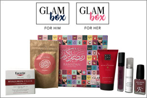 GlamBox MEs �Arabian Nights Edition for Ramadan and a Sneak Peek into its June EID Specials