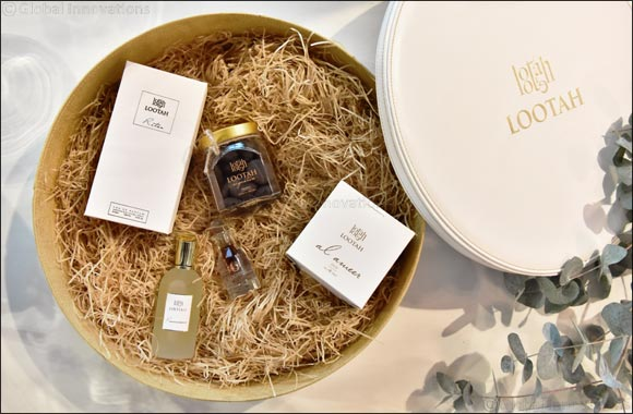 Celebrate the spirit of Eid with LOOTAH's elegant gift sets