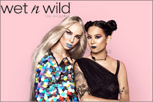 Wet n Wild Introduces NEW Limited-Edition Goth-O-Graphic Collection