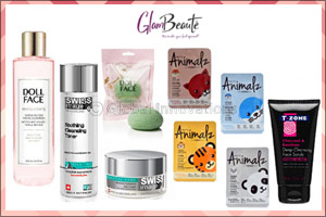 Build Your Perfect Skincare Routine  with Essentials from Glambeaute.com