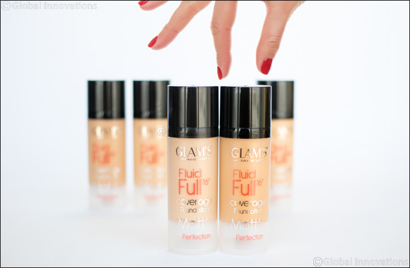 Glam's Makeup Launches in the Middle East