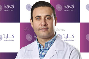 Prevention, Not Cure: Kayas 'Hair Strength Therapies Set to Rid the Gulf of its Hair Problems