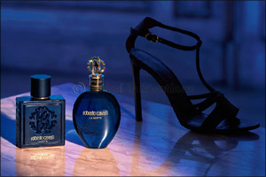 Roberto Cavallis Exclusive Duo of Fragrances