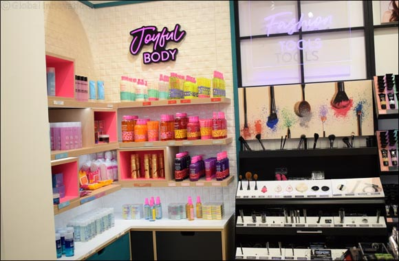 International Beauty Brand Flormar Opens its  10th Store in UAE