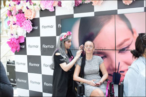 Flormar Celebrates Its 10th Store Opening in the UAE