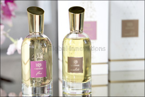 LOOTAH Perfumes brings a collection of delicate scents to fulfill the needs of the fragrance lovers